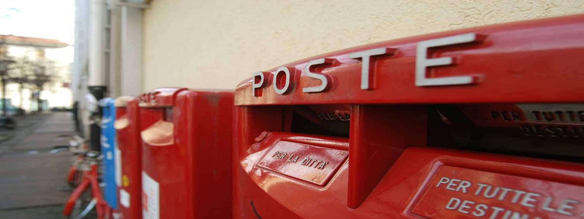 Il Diavoletto delle Poste